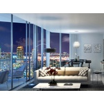 Sweeping views of Miami from the tallest residential building in the city