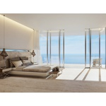 Miami Beach | Turnberry Ocean Club Residences |  Sky Villa |  5 Bedrooms - 7.5 Bathrooms, Family Room, Den & Gym