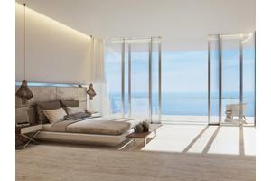 Miami Beach | Turnberry Ocean Club Residences |  Sky Villa |  5 Bedrooms - 7.5 Bathrooms, Family Room, Den & Gym