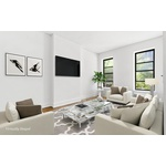 Grand Two Bedroom in Columbus Circle