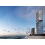 Miami Beach | Turnberry Ocean Club Residences | Sunny Isles | Triplex Tower Suite