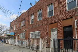 Rarely Available Mixed Use/Multi Family House Full Finished Basement In Borough Park Brooklyn