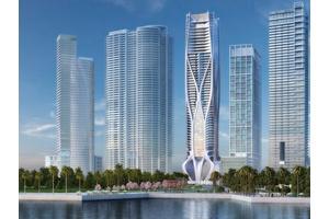 1000 Museum (Ultimate Miami Luxury Full Floor Water view Condo)