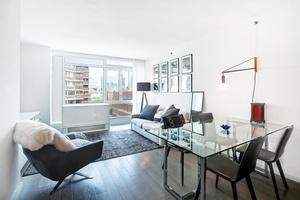 New Luxury 1 Bedroom * Amazing Investor Opportunity * Roof Terrace * Gym * Lounge *  24/7 Doorman - Gramercy Park