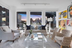 Luxury Dumbo 3-bed Loft with INCREDIBLE views