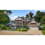 Basketball Lover & Entertainers Dream In Old Brookville!