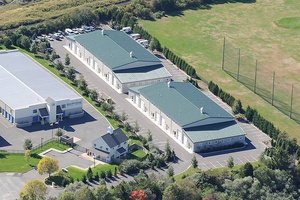 Southampton Industrial / Commercial Space