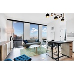 * Spectacular 2 Beds 2 Baths Corner Apartment  in Luxurious Building w/ Private Terrace *