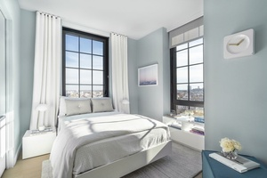 No Fee 2Bed/2Bath Brooklyn Waterfront Luxury Building! Washer/Dryer Included.