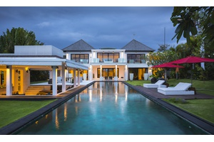 Luxury Villa in Cemagi, Bali