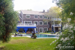 Private Watermill Estate With Gunite Pool and Tennis