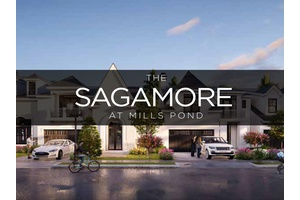 THE SAGAMORE AT MILLS POND
