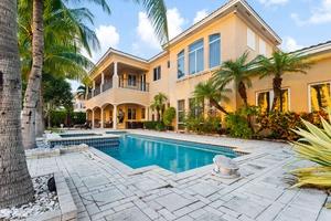 Magnificent Family Home in North Miami