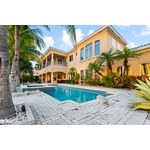 Magnificent Family Home in North Miami