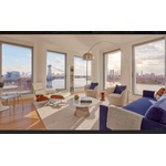 *!*!STUNNING BRAND NEW PENTHOUSE ON 35TH FLOOR IN PRIME WILLIAMSBURG*!*!