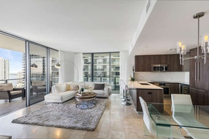 2  bedrooms at the hottest address in Miami, Brickell City Centre