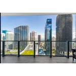 Miami views! Large 1 bedroom at the RISE at Brickell City Centre!