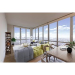 NO FEE 2-Bedroom in LIC, Luxury Building w/ Breathtaking Views
