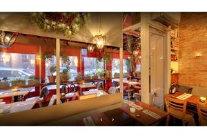 Park Slope Restaurant - premium location - loyal patronage already established - 7k