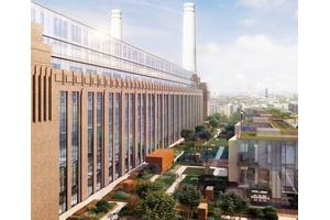 Battersea Power Station Duplex Penthouse