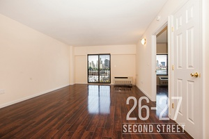 Astoria Cove: NO FEE! New Construction 1 Bedroom with Balcony in Elevator + Laundry Building