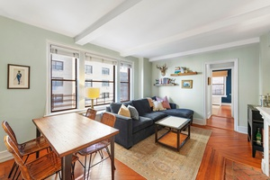 Renovated, Pre-War One Bedroom Steps from Washington Square Park