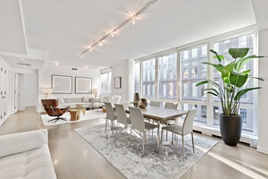 Captivating  4 Bed 4 Bath condo with private terrace, Full floor , You do want to make this your home
