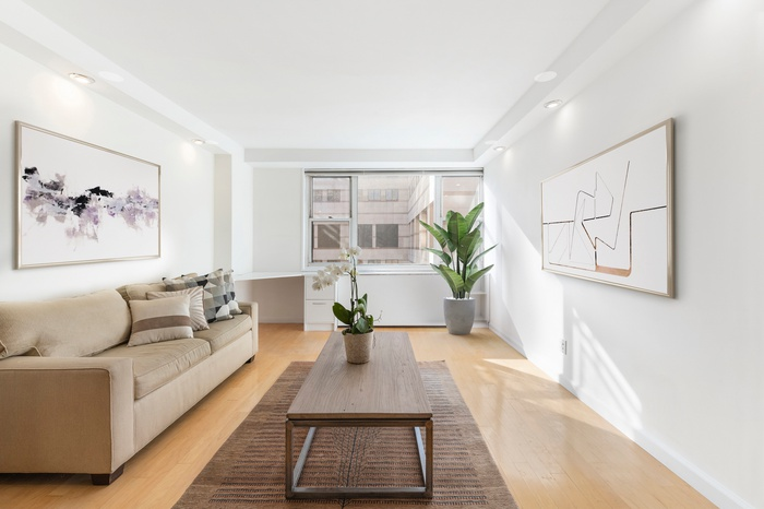 Exquisite 1 Bed in Prime Lincoln Terrace