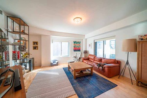 Prime Luxury, Corner Two Bedroom, Two Bath in Dumbo. Priced to Rent!