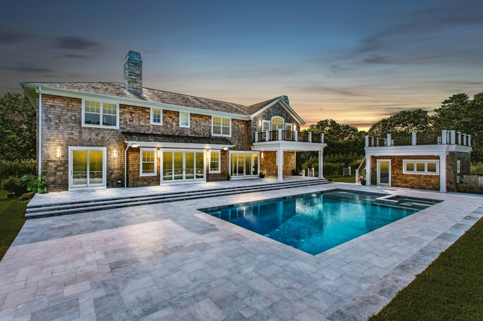 The Perfect Hamptons Retreat