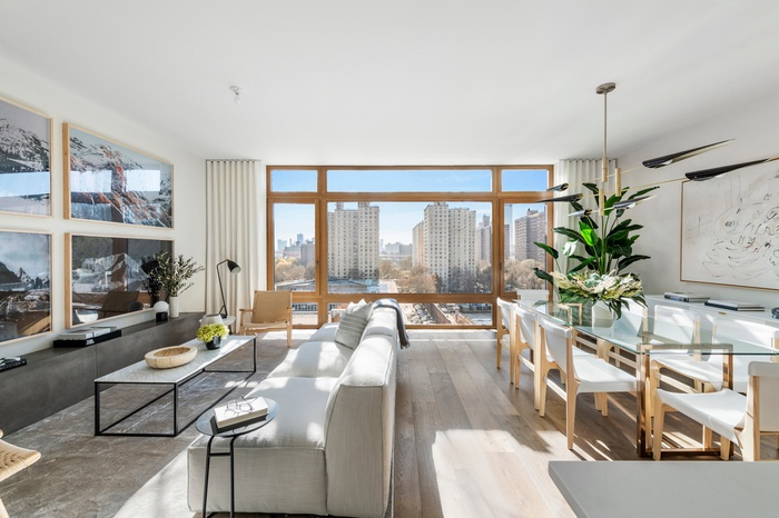 HOUSTON HOUSE: The East Village's NEWEST Luxury Development