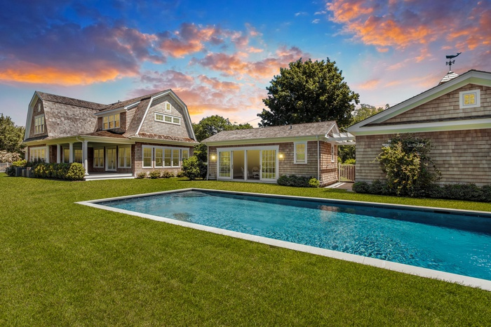 Magnificent Southampton Village Estate Home