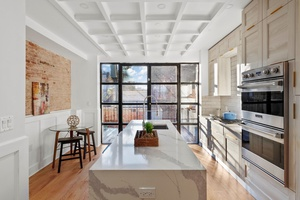 Impeccably Renovated Bed Stuy Townhouse!