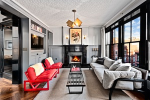 Stunning Bespoke One Bedroom Apartment at 211 Elizabeth Street