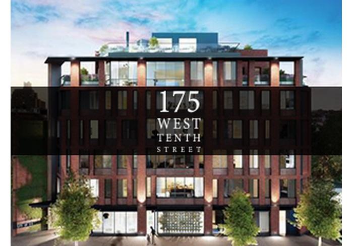175 West 10th Street