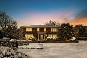 Generous Custom Built East Hampton Fringe Traditional