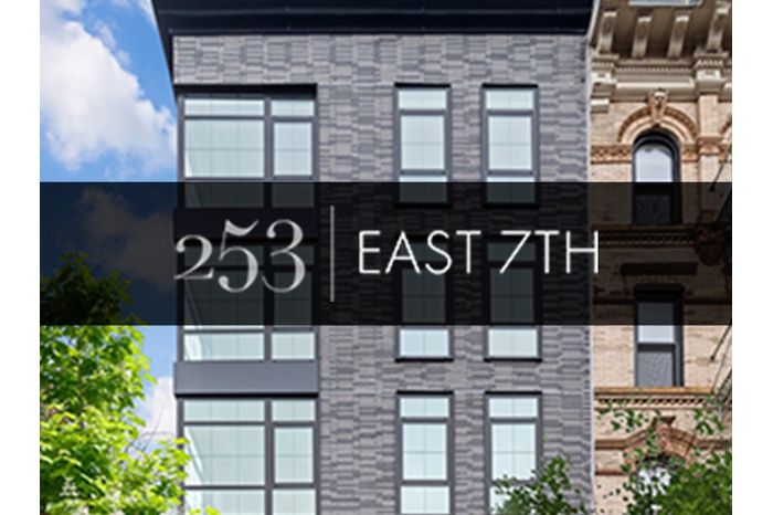 253 East 7th Street