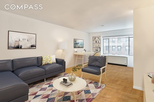 Welcome to Apartment 9H at 310 Lexington Avenue.