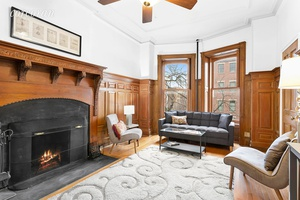 Lovely one bedroom pre war coop just one flight up, and right smack dab in the heart of everywhere you want to be !