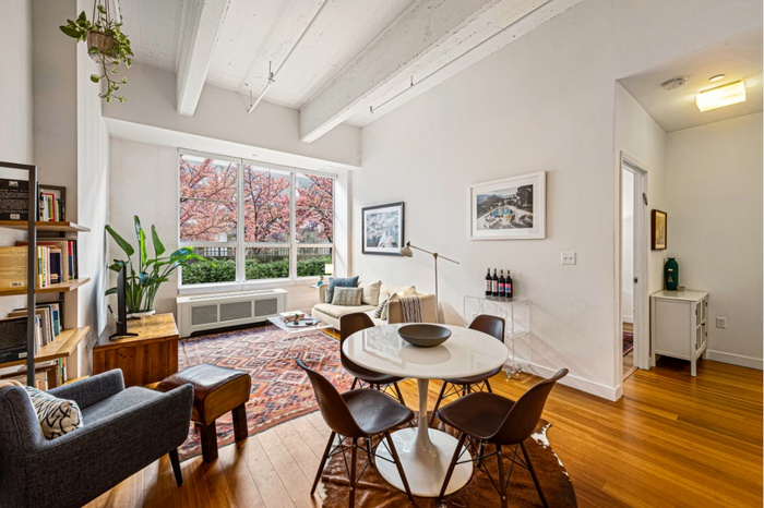 INCREDIBLE RESALE OPPORTUNITY ALONG THE WILLIAMSBURG WATERFRONT