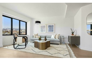 Fort Green *2 BED/2 BATH* Luxury Mid-Modern Century/Private Terrace/Outdoor Deck & Movie Theatre *BROOKLYN