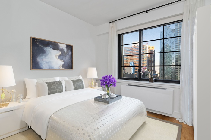 Fantastic 1 Bedroom with 15 Year Tax Abatement in the Heart of LIC