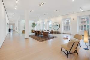 LUXURY 3 BED PENTHOUSE LOFT  IN PRIME NOHO