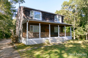 Charming East Hampton Home for Sale- Renovate or Build