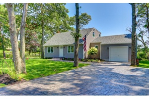 Newly Renovated Gem for Sale Westhampton With Waterviews!