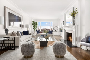 """Majestic Central Park """"Every Room with A View"""" Residence"""
