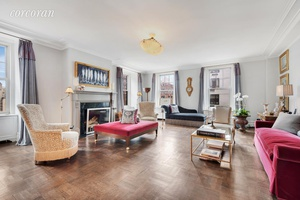 Stunning, light filled, beautiful high floor apartment with private landing, located along one of the finest stretches of Park Avenue on the Upper East Side.