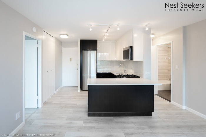 Beautifully Renovated NO FEE One Bedroom, Steps from the UN
