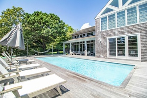 Amagansett Dunes Available Two Weeks