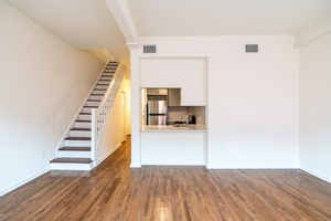 Soho-Style Lofts located in the heart of Downtown Hoboken!  Studio - 3 Bedroom Homes!  No Broker Fees!